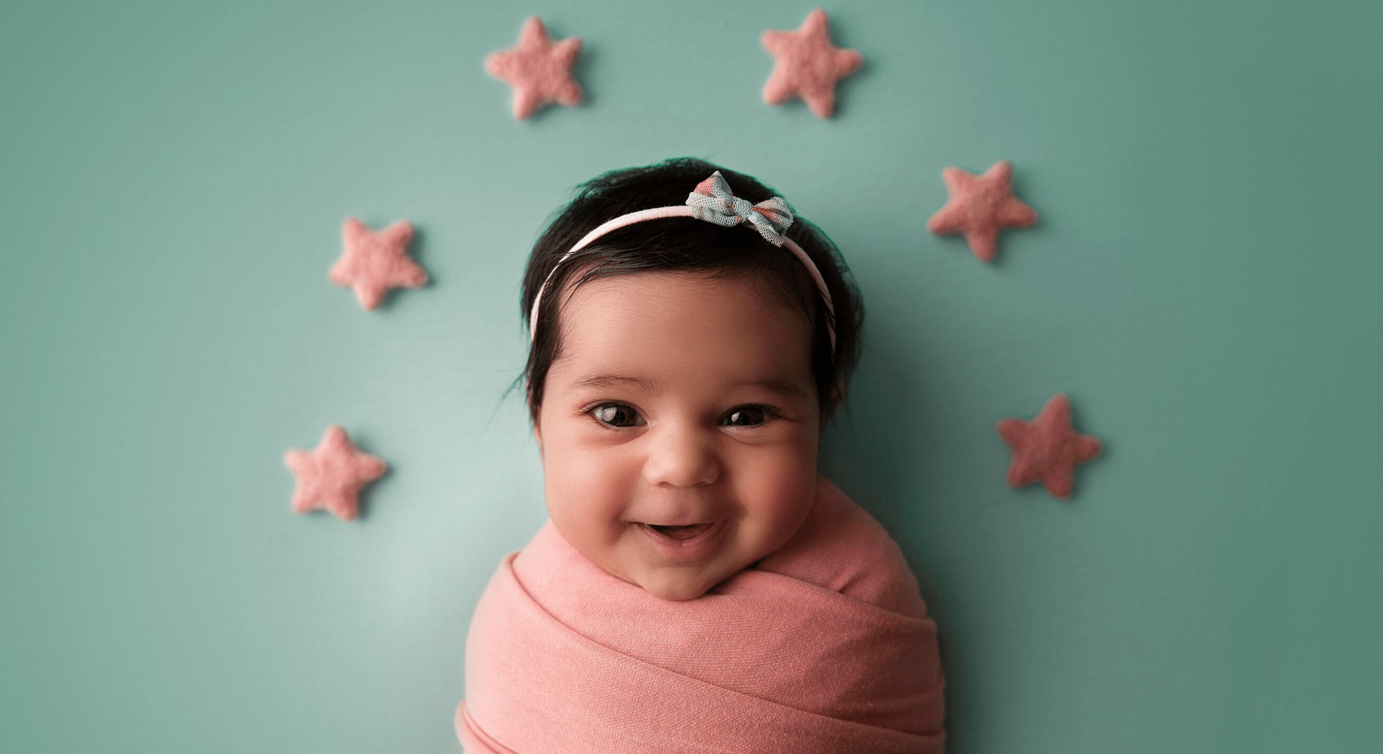 Newborn Photographers in London